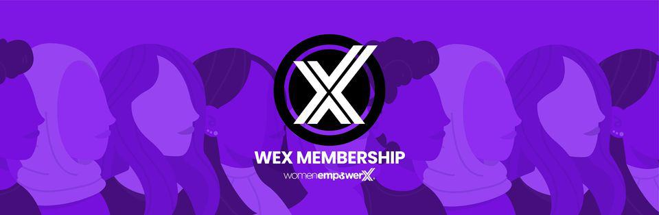 image of WEX logo